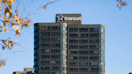 Recognition for Transat with ranking on Best 50 Corporate Citizens list