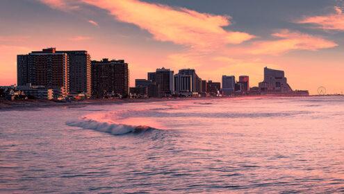 Atlantic City Vacation Getaway Contest