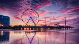 PEI agent wins Atlantic City getaway with Meet AC contest