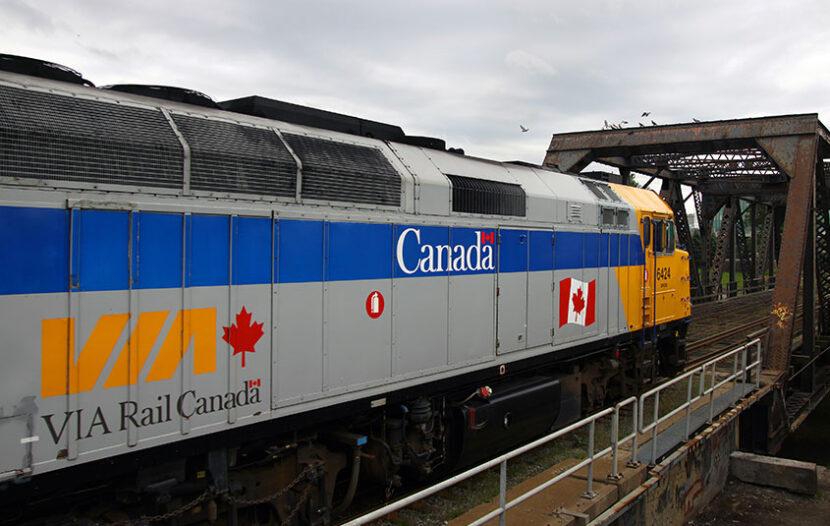 VIA Rail's Ocean service set to resume Aug. 11, 2021