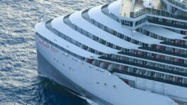 Virgin Voyages reveals new 2022 sailings for Valiant Lady