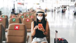 Follow WHO's guidance on COVID travel measures, says IATA