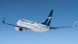 WestJet OK with no government aid coming out of the pandemic