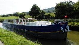 European Waterways shifts into high gear for start of 2021 season