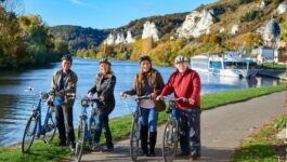 AmaWaterways adds a third 'Seven River Journey' in response to growing demand