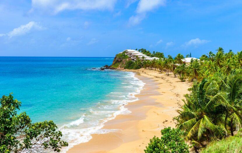 Antigua and Barbuda welcome back Air Canada flights