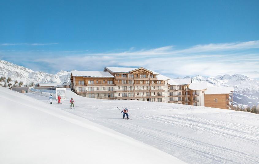 Club Med Québec Charlevoix set to open December 3