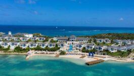 Elite Island Resorts mandating proof of COVID vaccination starting Sept. 1