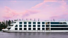 Emerald Cruises opens bookings on 2022-2023 Mekong River cruises