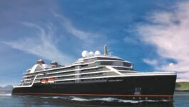 Seabourn unveils inaugural voyages for Seabourn Venture, coming April 2022