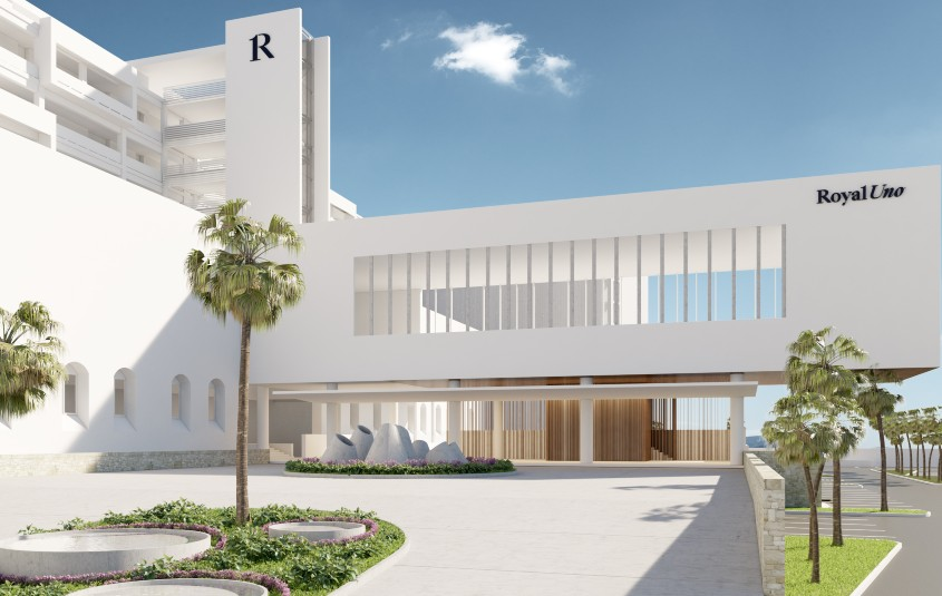 Royal Uno All Inclusive Resort & Spa coming to Cancun in February 2022