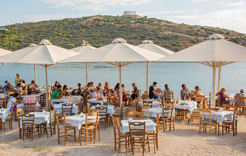 Athens: The perfect outdoor getaway