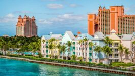 The Bahamas updates entry protocols with new testing requirements
