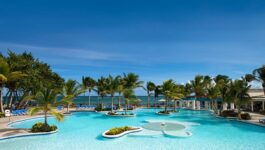 Coconut Bay Beach Resort & Spa and Serenity at Coconut Bay offering free travel insurance