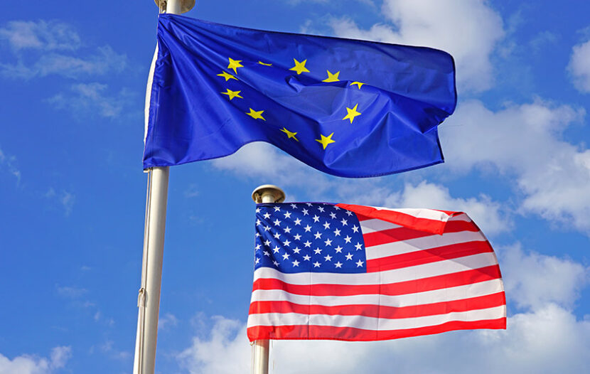 EU to recommend reinstating restrictions on US travelers