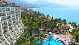 Fiesta Americana Puerto Vallarta unveils remodelled guestrooms and dining upgrades
