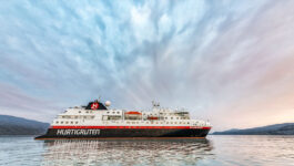 Hurtigruten announces its first-ever African expedition cruises