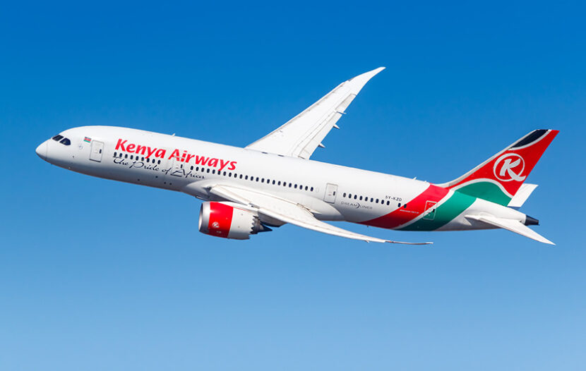 NEW YORK — Kenya Airways has appointed AirlinePros as its general sales agent for its Americas offline markets that cover Canada, the Caribbean and Latin America.