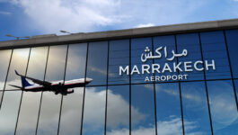 Canada suspends all passenger flights from Morocco