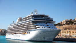 Regent Seven Seas breaks its record for largest booking day ever