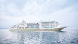 Silversea opens the books on 280+ new sailings for 2023-24