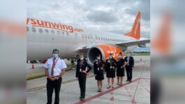 Sunwing Airlines' sun flights get strong restart from Toronto and Montreal