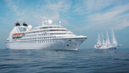 Windstar unveils longest itinerary ever, departing summer 2023