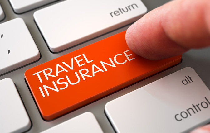 How has COVID-19 changed travel insurance booking trends?