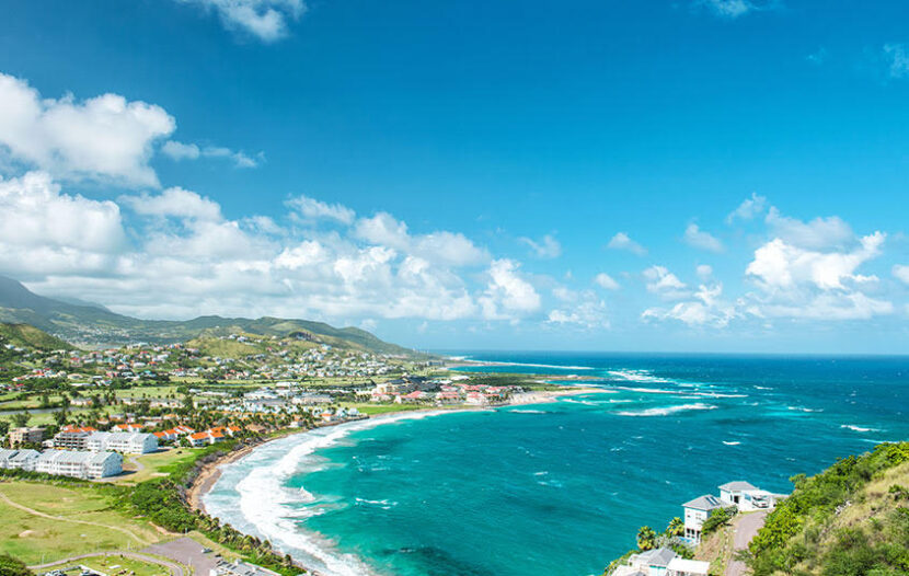 St. Kitts and Nevis shorten 'vacation in place' quarantine to 24 hours