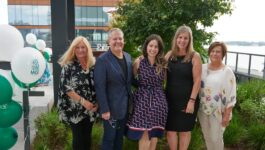 Experience Kissimmee brings the sunshine for Toronto reception