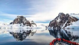 Silversea gets the green light to sail to Antarctica for 2021-2022