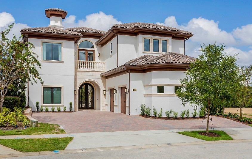 Now is the perfect time to book a vacation home, says Kissimmee