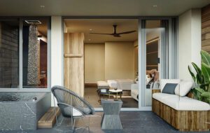 Enter to win a trip for two at Secrets Moxché Playa del Carmen with AMR Collection
