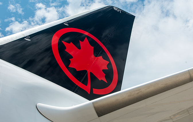 Air Canada to increase capacity to South America, unveils summer schedule to Europe, Africa, Middle East & India
