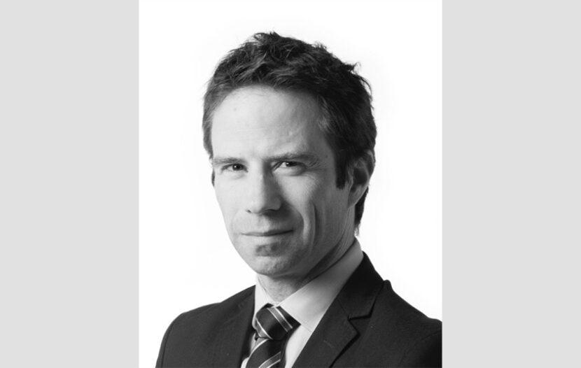Eric Caron named Air France-KLM's Senior Vice President & GM, North America