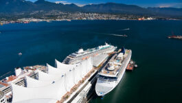Alaska congressman wants to make B.C. ports bypass a permanent option