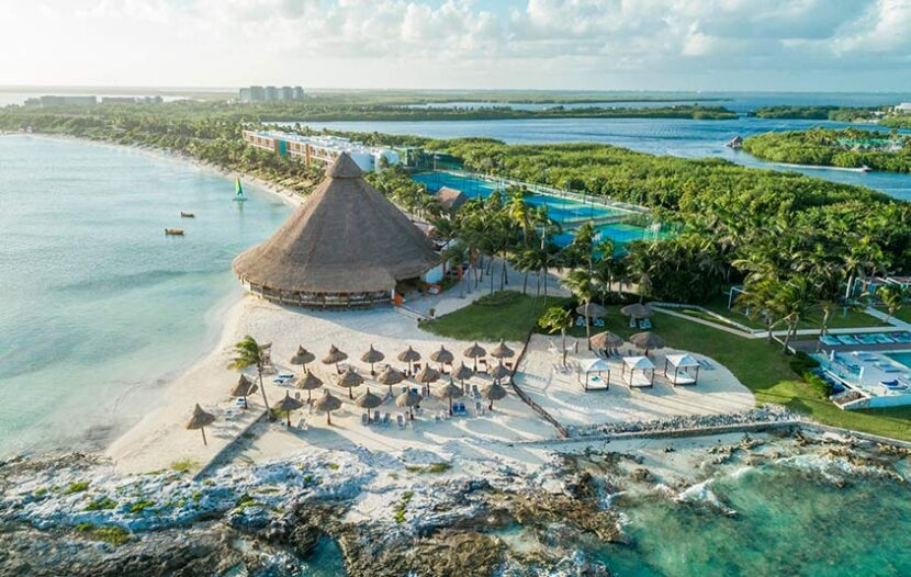 Club Med taking up to 50% off with latest Flash Sale