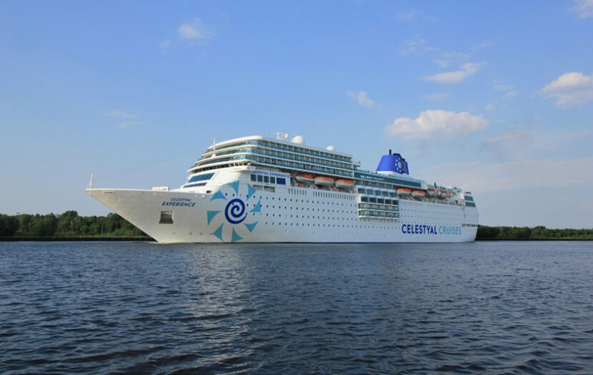 Customers currently holding bookings on the ship will be contacted by Celestyal