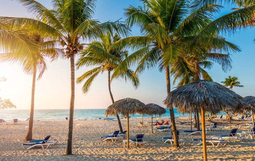 Sunwing's Cuba flights start in October and November from gateways across Canada