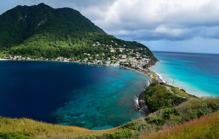 Dominica's Anichi Resort and Spa now in construction