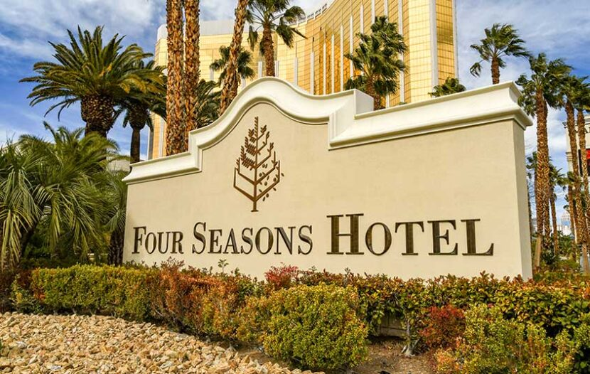 Bill Gates buys controlling interest in Four Seasons Hotels and Resorts