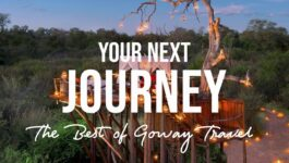 Goway launches 'Your Next Journey: The Best of Goway Travel'