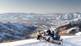 Heber Valley, Utah's Oct. 7 webinar showcases the skiing and much more