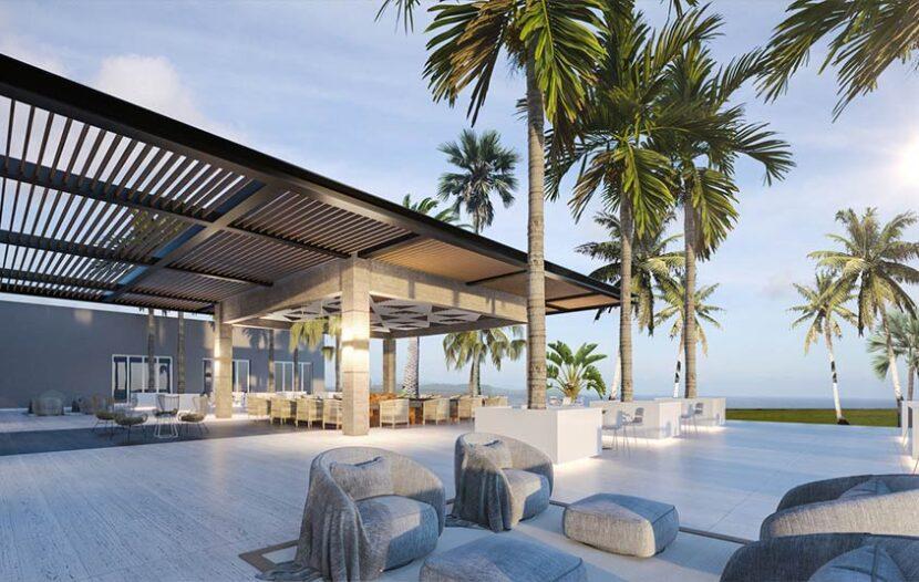 Just opened: Hyatt Ziva Riviera Cancun