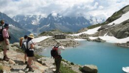 Intrepid launches new range of walking tours