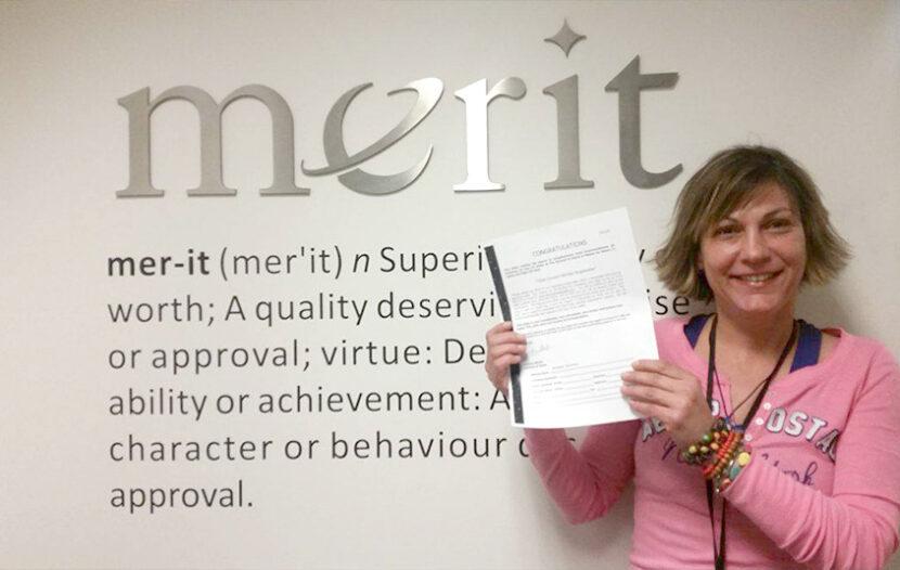 Merit Travel Group advisor wins trip for two to North Carolina
