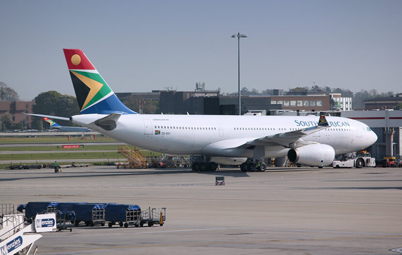 SAA exits business rescue, resumes flights