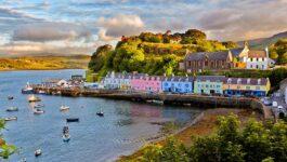 VisitScotland launches new travel trade platform