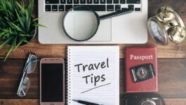 Share your tried-and-true travel tips with clients, especially now