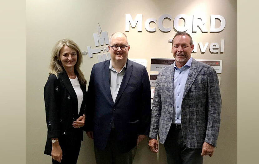 Direct Travel acquires McCord Travel Management in first buy since 2019